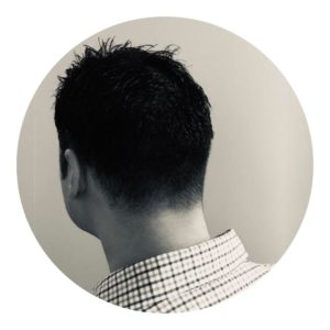 Mens Hairstyling